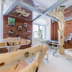 Апартаменты Мама Ро на Чистых Прудах Москва развлечения