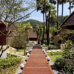 Отель Hilton Phuket Arcadia Resort and Spa Пхукет приотельная территория фото 2