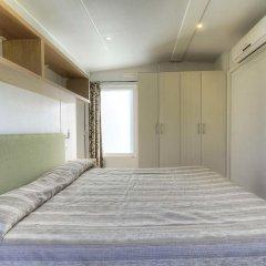Отель Flaminio Village Bungalow Park 4* Бунгало с различными типами кроватей фото 4