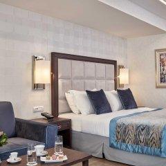 Отель Electra Metropolis Афины комната для гостей фото 4
