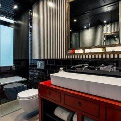 Отель Banke Hôtel 5* Улучшенный номер с различными типами кроватей фото 2