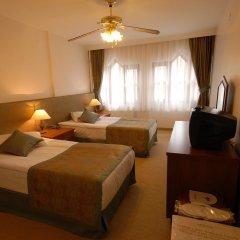 Aksemseddin Hotel комната для гостей фото 2
