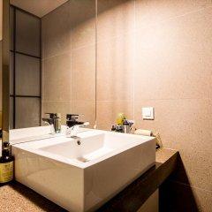 Seocho Cancun Hotel 2* Люкс с различными типами кроватей