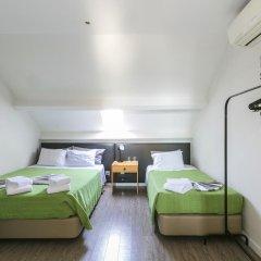Отель Guest House Porto Clerigus 3* Стандартный номер разные типы кроватей фото 6