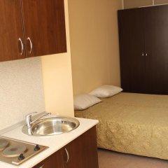Гостиница Apart Hotel Anapskiye Prostory в Анапе отзывы, цены и фото номеров - забронировать гостиницу Apart Hotel Anapskiye Prostory онлайн Анапа в номере фото 2