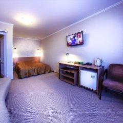 Гостиница Аврора 3* Стандартный номер с разными типами кроватей фото 49