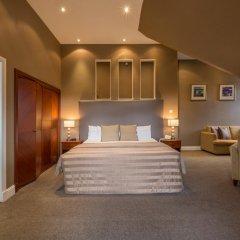 Sherbrooke Castle Hotel 4* Полулюкс с двуспальной кроватью фото 12