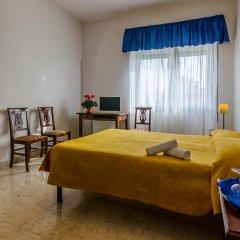 Отель Antico Acquedotto 3* Стандартный номер с двуспальной кроватью фото 8