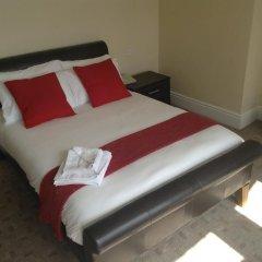 Отель The Devonshire House Hotel Великобритания, Ливерпуль - 1 отзыв об отеле, цены и фото номеров - забронировать отель The Devonshire House Hotel онлайн комната для гостей фото 4