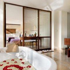 Отель Komaneka at Bisma 5* Семейный люкс с двуспальной кроватью фото 3