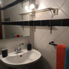 Апартаменты Miguel Bombarda Cozy Apartment ванная