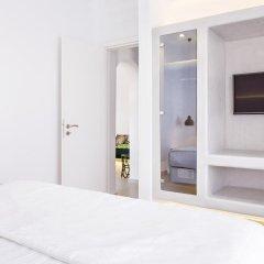 Art Hotel Santorini 4* Люкс с различными типами кроватей фото 2