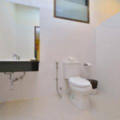 Отель Happy Cottages Phuket ванная фото 2