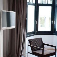 Отель 9Hotel Central 4* Улучшенный номер с различными типами кроватей фото 6