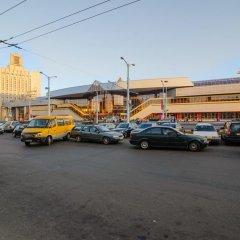 Гостиница Vip-kvartira Kirova 3 Апартаменты с 2 отдельными кроватями фото 17