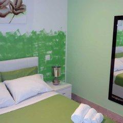 Отель Colors B&B Италия, Палермо - отзывы, цены и фото номеров - забронировать отель Colors B&B онлайн комната для гостей фото 5