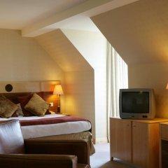 Hallmark Hotel Glasgow 4* Студия с разными типами кроватей фото 3