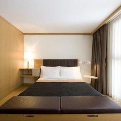 Отель The Omnia Швейцария, Церматт - отзывы, цены и фото номеров - забронировать отель The Omnia онлайн комната для гостей фото 4