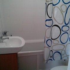 Apart-Hotel na Dachnoy ванная фото 2