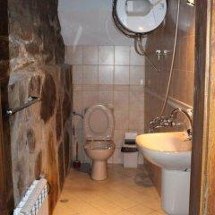 Отель Hadzhigabareva Kashta ванная