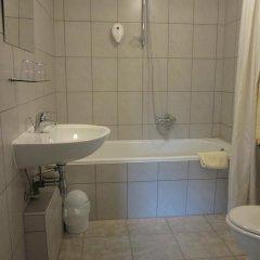Hotel Waldesruh 2* Стандартный номер с двуспальной кроватью фото 17
