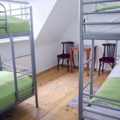 Red Nose - Hostel Стандартный номер с различными типами кроватей фото 7