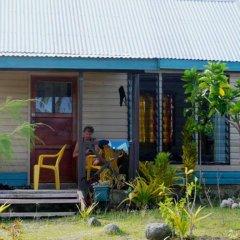 Waitui Basecamp - Hostel парковка