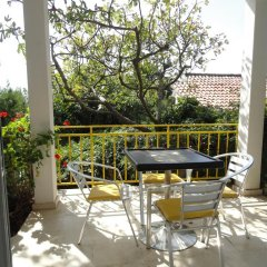 Апартаменты Sun Rose Apartments Улучшенные апартаменты с различными типами кроватей фото 9
