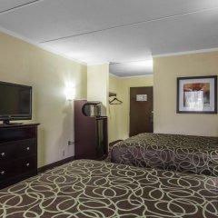 Отель Best Western Gastonia 2* Стандартный номер с 2 отдельными кроватями фото 6