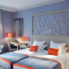 Hotel Rochester Champs Elysees 4* Стандартный номер с различными типами кроватей фото 3