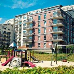 Апартаменты Friendly Inn Apartments детские мероприятия фото 2