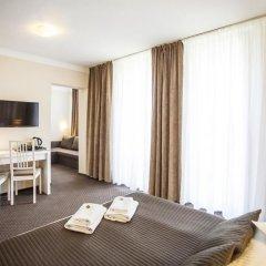 Hotel Boss Стандартный номер с различными типами кроватей фото 8