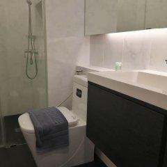 Отель De Amber Bangsarae ванная