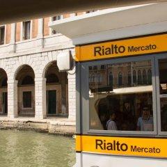 Отель Ca' dei Mercanti Италия, Венеция - отзывы, цены и фото номеров - забронировать отель Ca' dei Mercanti онлайн городской автобус