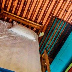 Guacamayo Hostel Pueblo бассейн