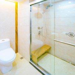 Sanya South China Hotel 4* Стандартный номер с различными типами кроватей фото 2