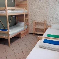 Hostel Putnik Кровать в общем номере фото 8
