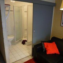 Hotel Asiris 2* Стандартный номер с двуспальной кроватью фото 8