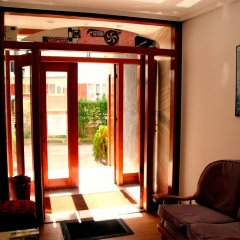 Hotel Pinar Somo Surf комната для гостей фото 3