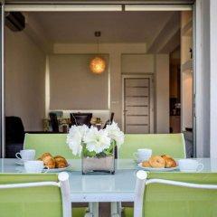Отель Villa Nora Кипр, Протарас - отзывы, цены и фото номеров - забронировать отель Villa Nora онлайн питание фото 2