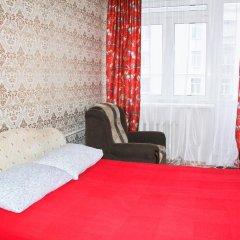 Апартаменты AHOSTEL Стандартный номер с двуспальной кроватью фото 10