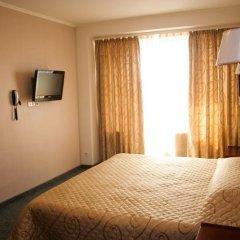 Гостиница Командор Полулюкс с различными типами кроватей фото 2