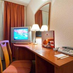 Азимут Отель Уфа 4* Стандартный номер с различными типами кроватей фото 7