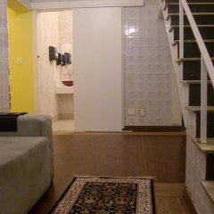 Отель Hospedagem Real комната для гостей фото 4