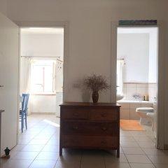 Отель Tetti Rossi Сиракуза комната для гостей фото 5