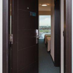 Gala Hotel y Convenciones 3* Номер Делюкс с 2 отдельными кроватями фото 10
