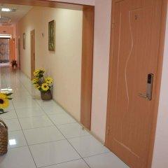 Гостиница Сеновал интерьер отеля фото 2