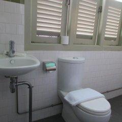 Kam Leng Hotel 3* Стандартный номер с различными типами кроватей фото 13