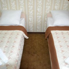 Гостиница Home Номер Комфорт с разными типами кроватей фото 6
