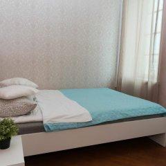 Мини-Отель Идеал Стандартный номер с разными типами кроватей фото 33
